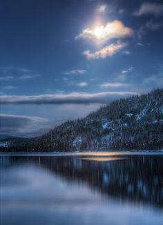 Karen Hutton, Donner Lake, Truckee- CA