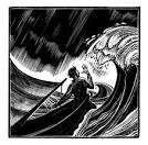 Depression-Era Woodcuts by Lynd Ward, Father of the Graphic Novel – Brain… Rockwell Kent, Norman Rockwell, Art Spiegelman, Graphic Novel, Woodcut Art, Desenho Tattoo, Scratchboard, Wood Engraving, Printmaking
