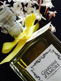 Io so che se l'odore fosse visibile, come lo è il colore, vedrei un giardino d'estate nelle nubi dell'arcobaleno - I know that if odour were visible, as colour is, I'd see the summer garden inrainbow clouds - Robert Bridges -  Buy our liqueurs on www.giardinidamore.com  #giardinidamore #sentiremediterraneo #feelmediterranean #liqueurs #liquori #volgoitalia #volgosapori #mixology #feedfeed #onthetable #finedining #italiaintavola #f52grams #food52 #eeeeeats #beautifulcuisine