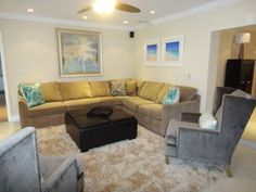 Sandy Lane Villa vacation rental in Palm Beach Gardens Florida.