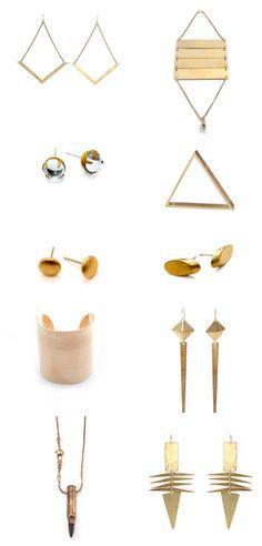 Maslo Jewelry
