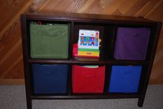 Organizing Toys - 5 Minutes for Mom Homeschool Books, Toy Organization, Big Challenge, Clutter, Make It Yourself, Toys, Projects, Free, Activity Toys