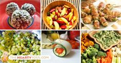 Image of 31 Gluten-Free Snacks That Will INSTANTLY Squash Your Sugar Cravings