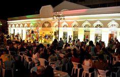 Mercado Cultural de Porto Velho