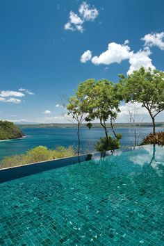 What We Love: a private plunge pool on the water's edge. Four Seasons Resort Costa Rica (Guanacaste, Costa Rica) - Jetsetter