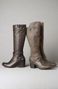 double the fun!!!  Super cute boots