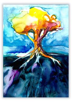 beautiful tree <3