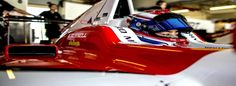 Motorsport Junior Driver Programme - Daren Frankish - United States Press Agency News (USPA News)