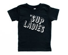 Sup Ladies Tee