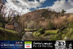 Pleasant walk down the hill to Petit Bôt today. Calm before the next storm I think. #LoveGuernsey  http://chrisgeorgephotography.dphoto.com/#/album/cbc2cr/photo/21504198  Picture Ref: 10_02_14 — in Guernsey.