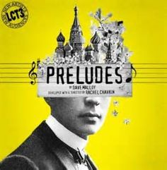 Preludes at LCT3 on Saturday June 13th, 2015.