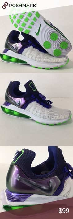 premium selection 5dbc8 6c428 Nike gravity Women s Sneakers Brand new without box Nike Shox Gravity Fit   Women s Color