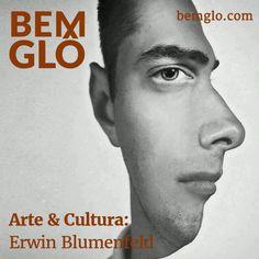 Vem com a gente saber tudo sobre Erwin Blumenfeld, fotógrafo de moda que deixou um legado incrível para o universo da fotografia. #bemglo #arteecultura #erwinblumenfeld