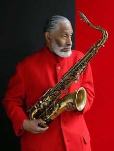 """Love his sound! Sonny Rollins ~ Smooth Jazz Theodore Walter """"Sonny"""" Rollins is an American jazz tenor saxophonist. Rollins is widely recognized as one of the most important and influential jazz musicians. Miles Davis, Music Icon, My Music, Dope Music, Foto Flash, Etta Jones, Sonny Rollins, Cool Jazz, Jazz Musicians"""