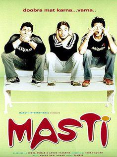 Masti Hindi in HD - Einthusan Imdb Movies, Top Movies, Great Movies, Movies And Tv Shows, Hindi Bollywood Movies, Vivek Oberoi, Hindi Movies Online, Streaming Movies, Hd 1080p