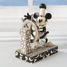 """""""Ahoy Mickey"""""""