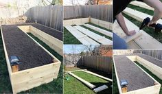 It is hard to grow plants in your yard. But to make the task easy, you can resort clever tricks. Here this DIY Raised Garden Bed is one such trick that will certainly help. In addition to the improved quality of the soil as well as better drain access gained from a raised garden bed, …