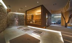 apostoli DSC0074 Wellness Centre With an Ayurvedic Style: Dhara by Alberto Apostoli