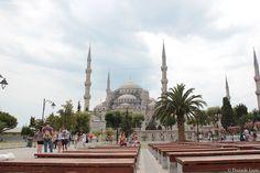 Estambul (Turquía) | por Dani Leoz