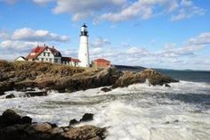 10 must-see lighthouses in New England - The Boston Globe