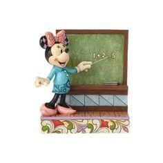 Teacher Minnie (Personalize) - 4059750