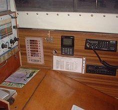 Dessine-moi... un tableau électrique Led 12v, Home Appliances, Distribution Board, House Appliances, Appliances