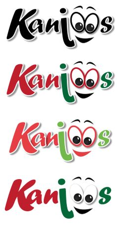 Logo design idea