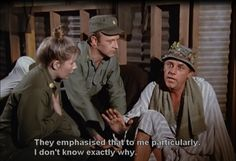 Hotlips, Frank, and Henry Old Tv Shows, Best Tv Shows, Favorite Tv Shows, Henry Blake, Alan Alda Mash, Keep Calm And Smile, Mash 4077, History Of Television, Military Humor