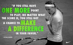 Get the look of your favorite pro tennis player at MIDWEST SPORTS! Shop our collection of the tennis apparel and equipment preferred by Victoria Azarenka. Tennis Funny, Pro Tennis, Tennis Gear, Lawn Tennis, Tennis Tips, Sport Motivation, Fitness Motivation, Tennis Photos, Attila