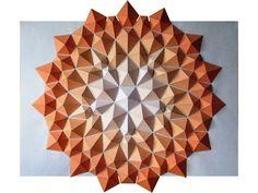 Après le street art en origami de l'artiste Mademoiselle Maurice, voici les créations de l'artiste japonais Kota Hiratsuka qui réalise d'impressionnantes et