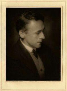 Arnold Bax.
