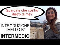 Bellezza all'italiana - Arrivederci! 3 (Unità 6) - YouTube