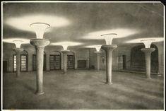 Hans Poelzig / Großes Schauspielhaus / Berlin / 1919