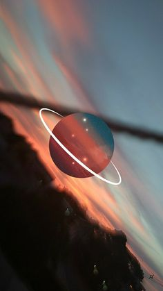 warm peachy pink and blue pastel colors like the sunset with saturn and galaxy effect - cool wallpaper for your apple iphone or samsung Planets Wallpaper, Wallpaper Space, Aesthetic Iphone Wallpaper, Galaxy Wallpaper, Screen Wallpaper, Nature Wallpaper, Cool Wallpaper, Mobile Wallpaper, Aesthetic Wallpapers