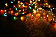 strings of christmas lights | Christmas Lights 1 Christmas Lights: The Ultimate Way to Decorate Your ...