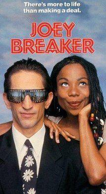 Joey Breaker (1993)  http://www.imdb.com/title/tt0107273/