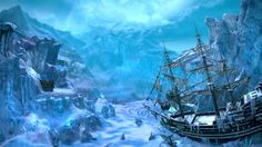 TERA ONLINE fantasy adventure game (142) wallpaper background