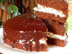 Torta kinder pinguì, ricetta fresca supergolosa!