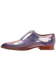 Melvin & Hamilton Schnürer - crust/nude/lilac/bluewashing finishing - Zalando.at Men Dress, Dress Shoes, Melvin Hamilton, Lilac, Oxford Shoes, Lace Up, Nude, Fashion, Formal Shoes