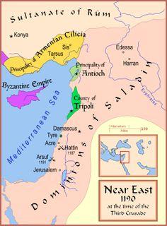 Third Crusade - Wikipedia, the free encyclopedia