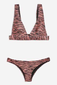 bfc645b7416 Carousel Image 0 Bikinis, Swimwear, Fashion, Moda, Bikini, Bathing Suits,