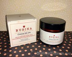 Rubina Cosmesi R24 Crema 24 Ore