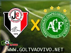 Assistir #Joinville x #Chapecoense ao vivo Campeonato Brasileiro Série B 2013 - http://www.goltvaovivo.net/assistir-joinville-x-chapecoense-ao-vivo-campeonato-brasileiro-serie-b-2013/ #goltvaovivo