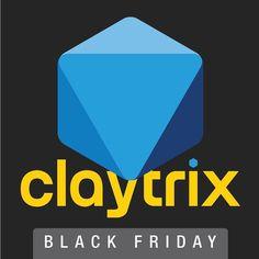 Descontos de até 70% em 4x SEM JUROS nos cursos da Claytrix! Agora não tem desculpa! Acesse http://ift.tt/2gd3vk5