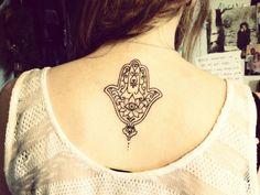 Tatuajes hindus