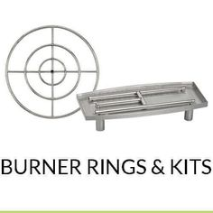 DIY fire pits. Lowest prices on burners and fire rings for your fireplace, fire pit, or DIY gas fire pit table. - http://www.allbackyardfun.com/burners-fire-rings/fire-pit-rings/