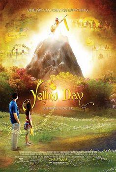 Yellow Day Full Movie Online 2015