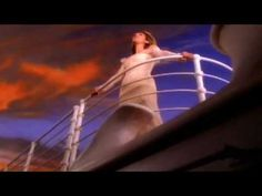 Celine Dion - My Heart Will Go On - Music Video Titanic Sondtrack - YouTube
