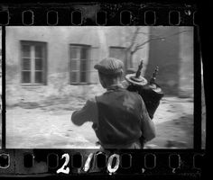 Jewish Photographer Buried These Photos So Nazis Wouldn't Find Them, and They'll Break Your Heart via @worldtruthtv