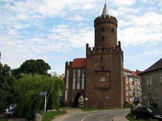 Kamien Pomorski Poland Pisa, Notre Dame, Adventure Travel, Poland, Places Ive Been, Castle, Tower, Princess, Building